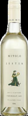 Mitolo 2011 'The Jester' Vementino