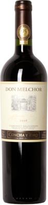 Concha Y Toro 2006 Don Melchor Cabernet Sauvignon 750ml
