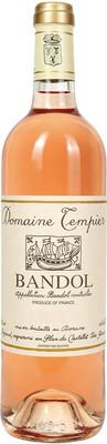 Domaine Tempier 2016 Bandol Rose 750ml