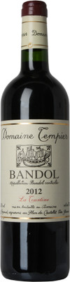 Domaine Tempier 2012 Bandol La Tourtine 750ml