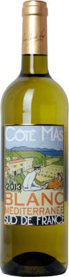 Paul Mas 2013 Cote Mas Blanc Mediterraneen 750ml