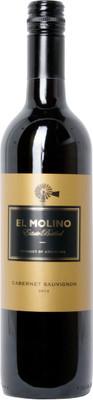 El Molino 2014 Cabernet Sauvignon 750ml