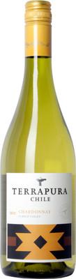 Terrapura 2012 Chardonnay