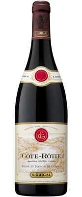 Guigal 2010 Cote Rotie Brune et Blonde