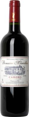 Domaine Marcilhac 2010 Cahors