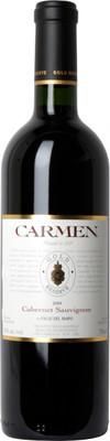Carmen 2004 Gold Reserve Cabernet Sauvignon 750ml