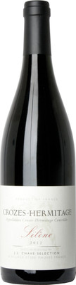 "Jean-Louis Chave Selection 2012 Crozes-Hermitage ""Silene"" 750ml"
