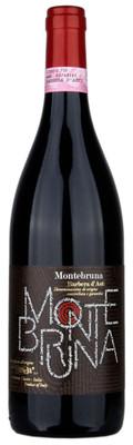 Braida 2012 Barbera d'Asti Montebruna 750ml