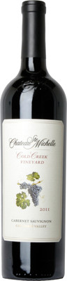 Chateau Ste. Michelle 2011 Cold Creek Cabernet Sauvignon