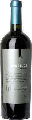 Lamadrid 2007 Matilde Malbec 750ml