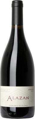 "Kingston Family 2011 Pinot Noir ""Alazan"" 750ml"