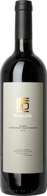 Riglos 2012 Gran Cabernet Sauvignon