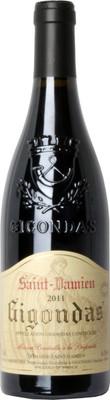 Saint Damien 2011 Gigondas Vieilles Vignes