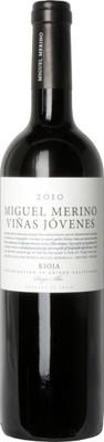 Miguel Merino 2014 Vina Jovenes