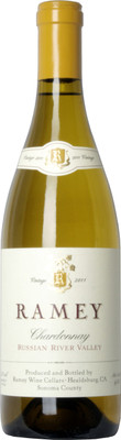 Ramey 2010 Russian River Chardonnay 750ml