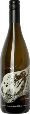 BC Wine Studio 2015 Siren's Call Viognier 750ml