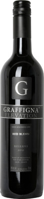 Graffigna 2012 Elevation Red Blend 750ml