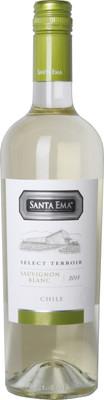 Santa Ema 2014 Select Terroir Sauvignon Blanc