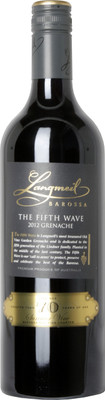Langmeil 2015 Grenache 5th Wave 750ml