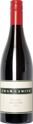 Shaw & Smith 2013 Pinot Noir