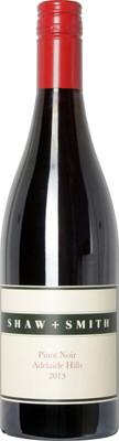 Shaw & Smith 2016 Pinot Noir 750ml