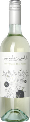 Wonderwall 2013 Semillon Sauvignon Blanc