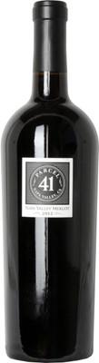 Nine North Wine Co. Parcel 41 Merlot 750ml