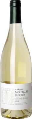 Mourgues du Gres 2013 Galets Dores Blanc 750ml