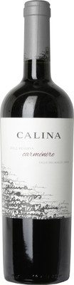 Calina 2013 Reserva Carmenere 750ml