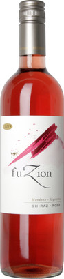 Zuccardi 2014 Shiraz Rose 750ml