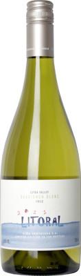 Ventolera 2011 Litoral Sauvignon Blanc