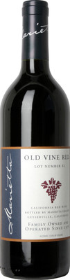 Marietta Old Vine Red Lot 64 750ml