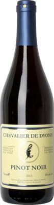 Chevalier de Dyonis 2013 Pinot Noir