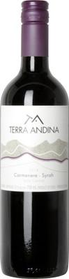 Terra Andina 2014 Carmenere Syrah