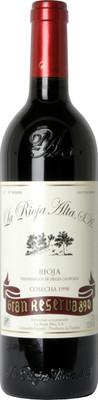 La Rioja Alta 1998 Gran Reserva 890 750ml