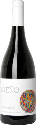 Sueno 2013 Tempranillo 750ml