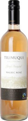 Tilimuqui 2014 Malbec Rose