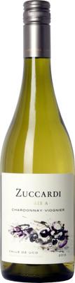 Zuccardi 2013 Serie A Chardonnay Viognier