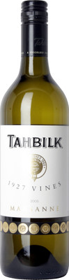 Tahbilk 2005 Marsanne 1927 Vines