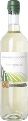 Pepperwood Grove 2013 Sauvignon Blanc