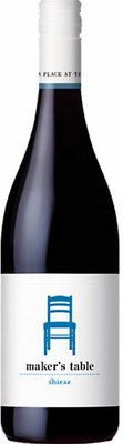Saltram 2013 Makers Table Shiraz 750ml