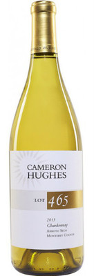 Cameron Hughes 2013 Lot 475 Chardonnay Arroyo Grande 750ml