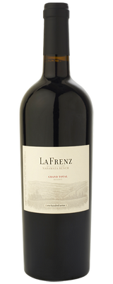 La Frenz 2013 Reserve Grand Total 750ml