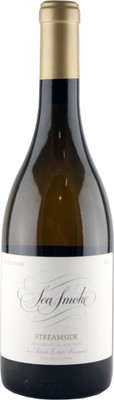 "Sea Smoke 2012 Chardonnay ""Streamside"" 750ml"