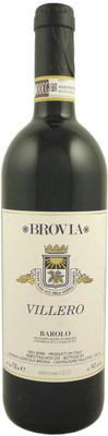 """Brovia 2011 Barolo """"Villero"""" 750ml"""