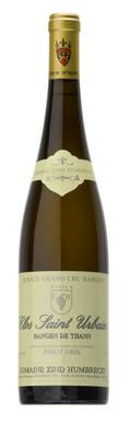 Zind Humbrecht 2011 Pinot Gris Rangen de Thann Clos Saint Urbain 750ml