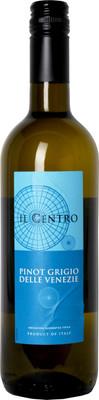 Il Centro 2014 Pinot Grigio 750ml
