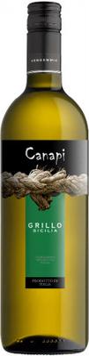 Canapi 2014 Grillo 750ml