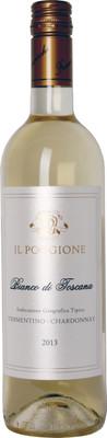 Il Poggione 2015 Vermentino/Chardonnay 750ml