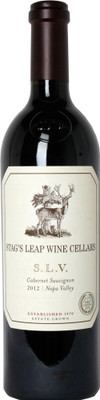 Stag's Leap Wine Cellars 2012 S.L.V. Estate Cabernet Sauvignon 750ml